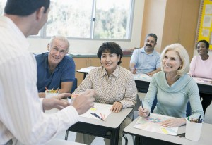 Programas de Formación en el Autocuidado de pacientes crónicos