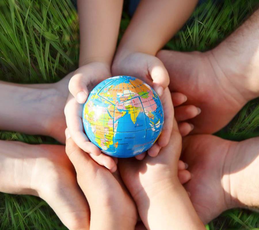 hands-world